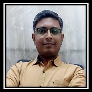 Dr. Ankur Khant