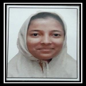 Dr. Sakina