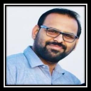 Dr. Sandip Parekh