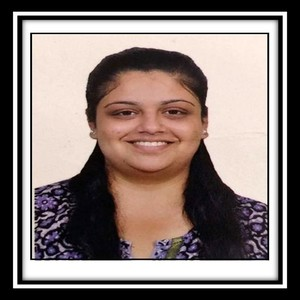 Dr. Dhruvi Sheth