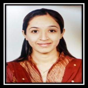 Dr. Komal Patel