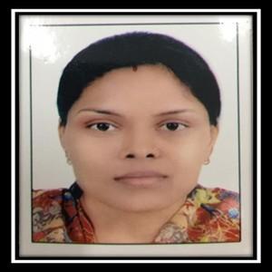 Dr. Mayurika Goswami