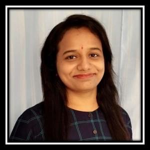 Dr. Namrata Parekh